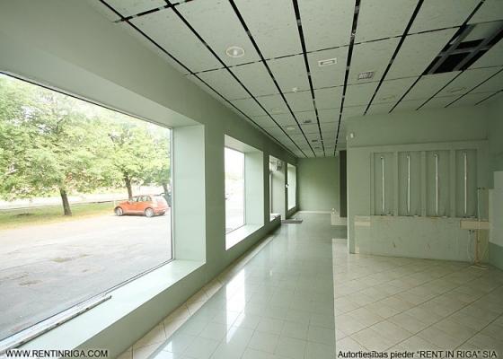 Retail premises for sale, Ganību dambis street - Image 4