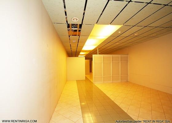Retail premises for sale, Ganību dambis street - Image 8