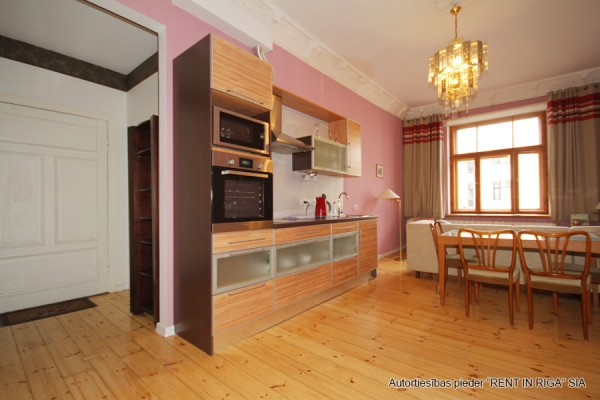Apartment for rent, Lāčplēša street 18 - Image 2