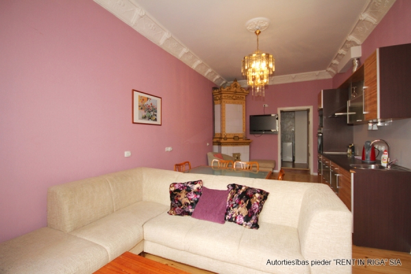 Apartment for rent, Lāčplēša street 18 - Image 3