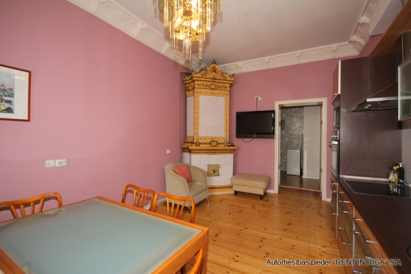 Apartment for rent, Lāčplēša street 18 - Image 4
