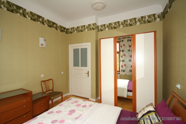 Apartment for rent, Lāčplēša street 18 - Image 6