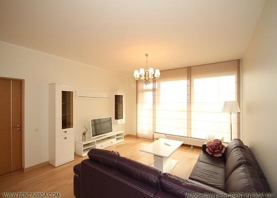 Izīrē dzīvokli, Grostonas iela 25 - Attēls 14
