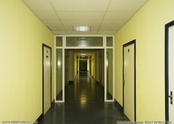 Iznomā biroju, Kr. Valdemāra iela - Attēls 3