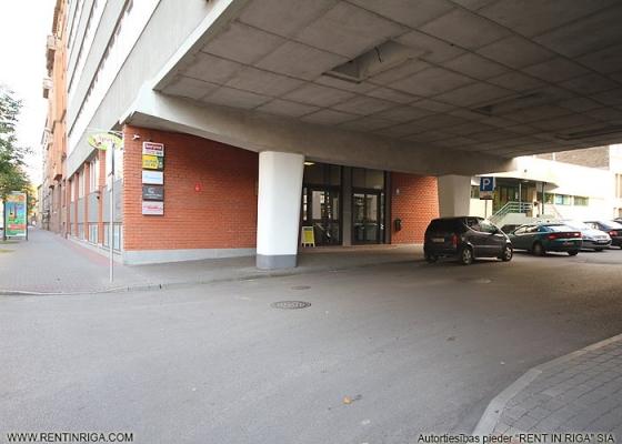 Iznomā biroju, Kr. Valdemāra iela - Attēls 8
