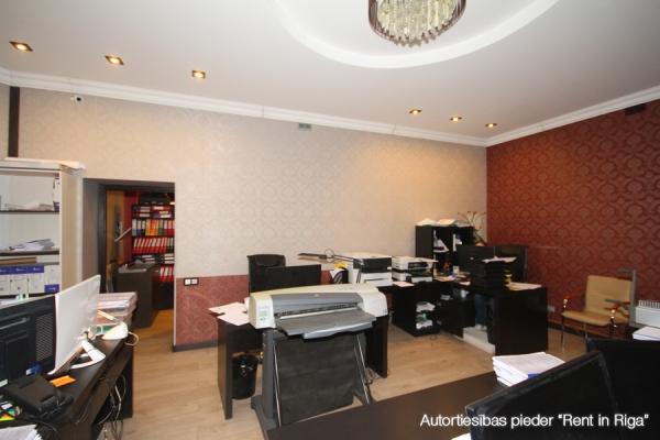 Pārdod biroju, Lāčplēša iela - Attēls 16