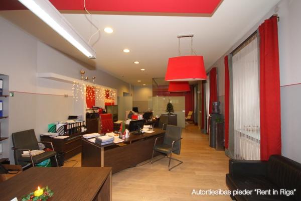 Pārdod biroju, Lāčplēša iela - Attēls 1