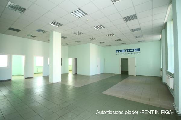 Retail premises for rent, Lāčplēša street - Image 2
