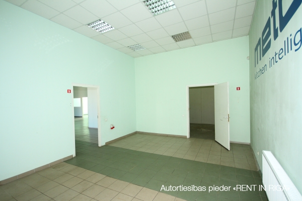 Retail premises for rent, Lāčplēša street - Image 3