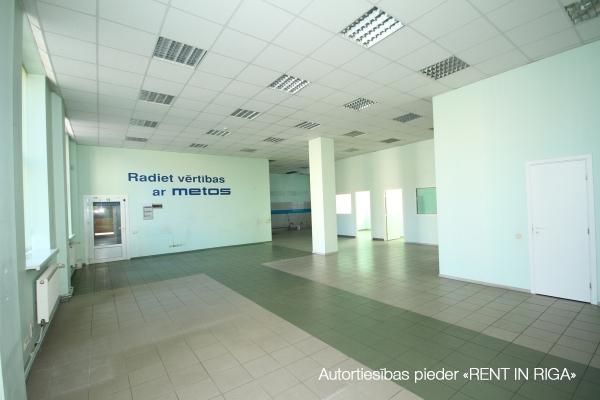 Retail premises for rent, Lāčplēša street - Image 4