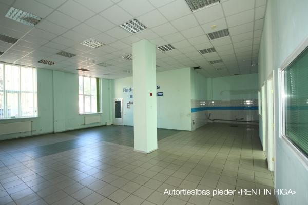 Retail premises for rent, Lāčplēša street - Image 11