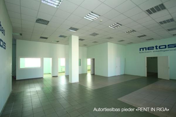 Retail premises for rent, Lāčplēša street - Image 17