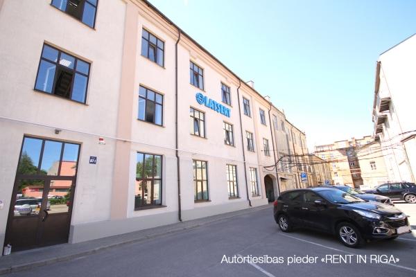 Retail premises for rent, Lāčplēša street - Image 1