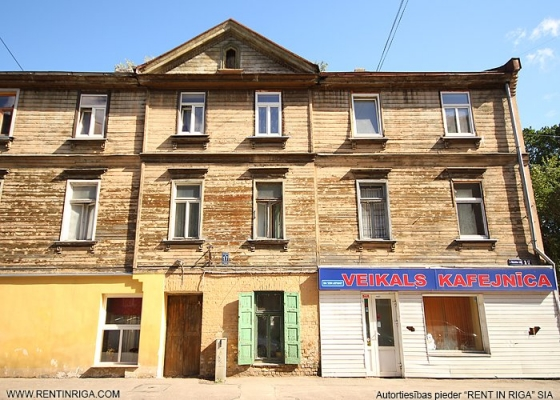 Retail premises for sale, Mazā nometņu street - Image 7