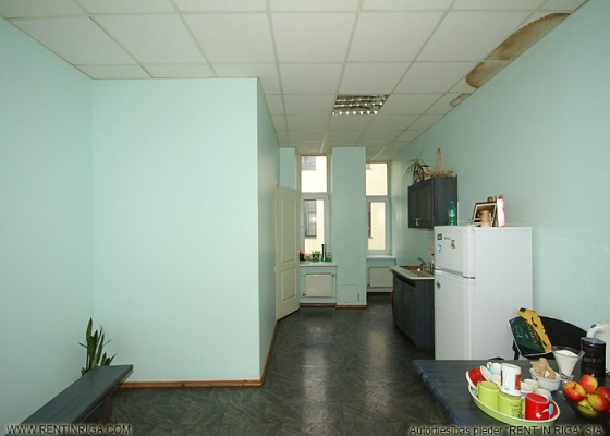 Pārdod biroju, Alfrēda Kalniņa iela - Attēls 8