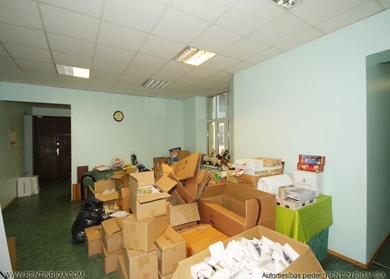 Pārdod biroju, Alfrēda Kalniņa iela - Attēls 13