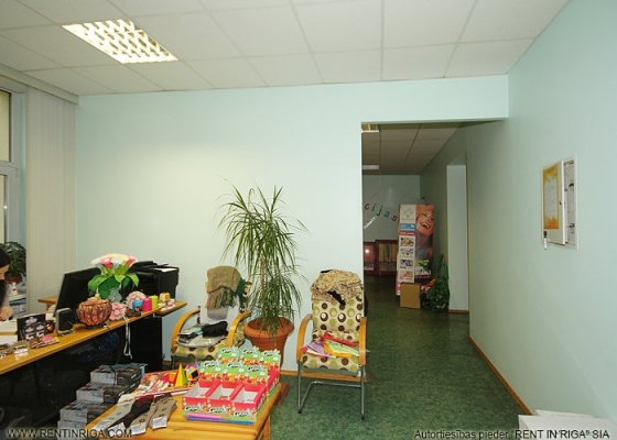 Pārdod biroju, Alfrēda Kalniņa iela - Attēls 16