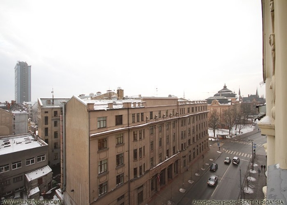 Сдают квартиру, улица Kr. Valdemāra 23 - Изображение 11