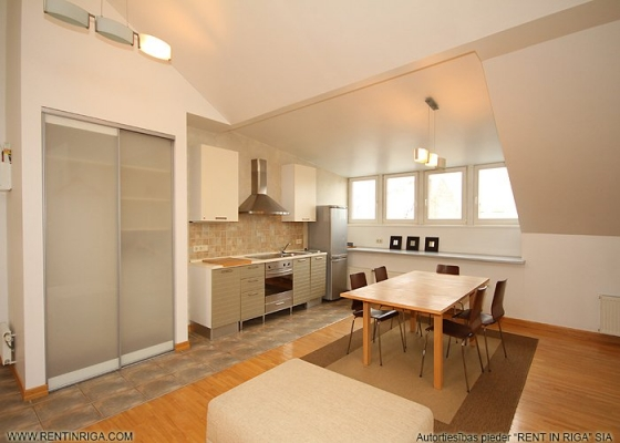 Apartment for sale, Ģertrūdes street 9 - Image 2