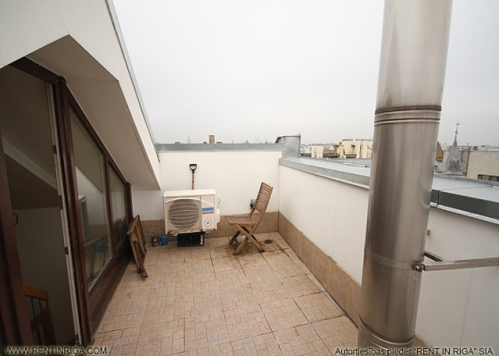Apartment for sale, Ģertrūdes street 9 - Image 5