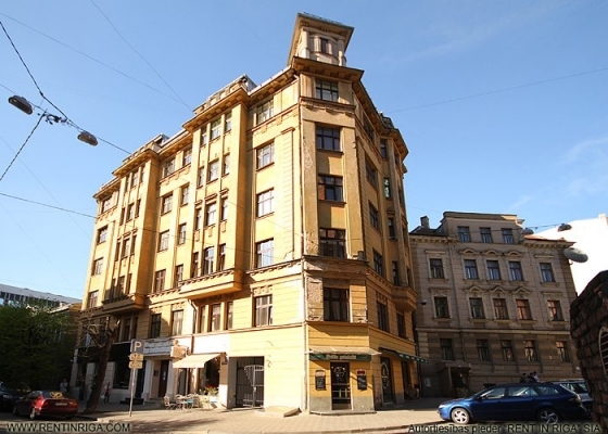 Apartment for sale, Ģertrūdes street 9 - Image 16