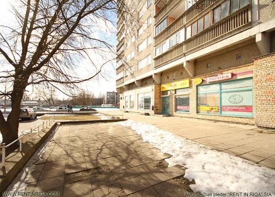 Retail premises for sale, Bultu street - Image 4