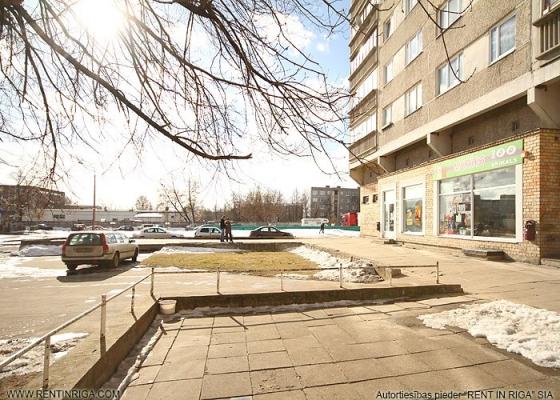 Retail premises for sale, Bultu street - Image 6
