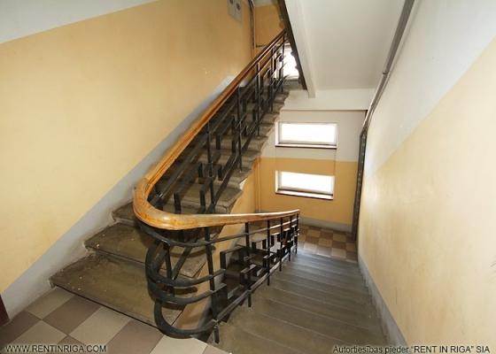 Pārdod dzīvokli, Kr. Valdemāra iela 123 - Attēls 8