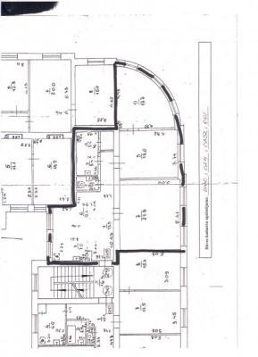 Pārdod dzīvokli, Kr. Valdemāra iela 123 - Attēls 10