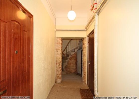 Izīrē dzīvokli, Strēlnieku iela 6 - Attēls 10
