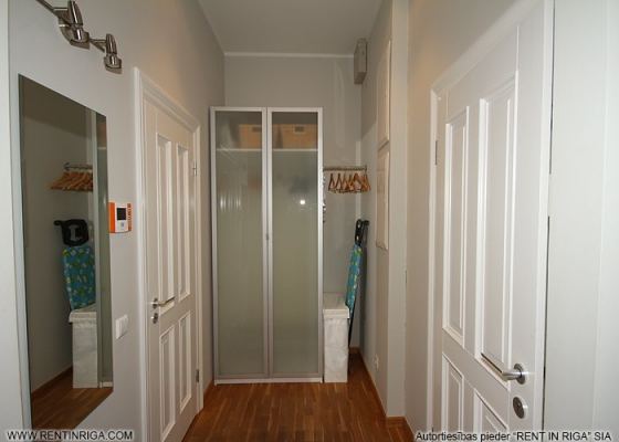 Izīrē dzīvokli, Valdemara iela 23 - Attēls 8