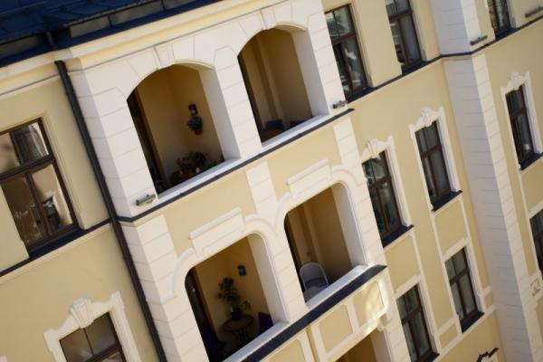 Izīrē dzīvokli, Valdemara iela 23 - Attēls 11