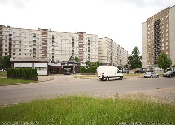 Retail premises for sale, Rostokas street - Image 1