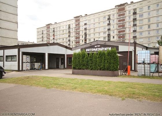 Retail premises for sale, Rostokas street - Image 2