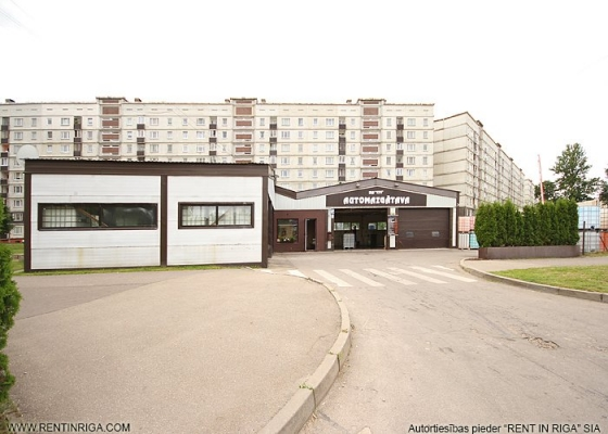 Retail premises for sale, Rostokas street - Image 3