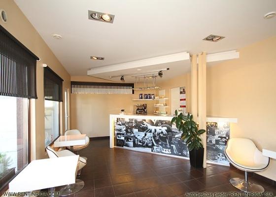 Retail premises for sale, Rostokas street - Image 4