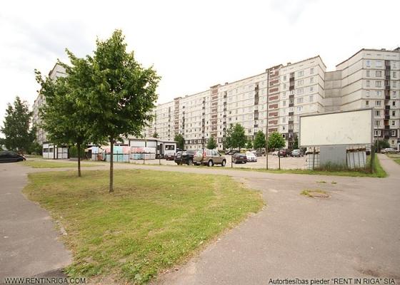 Retail premises for sale, Rostokas street - Image 9