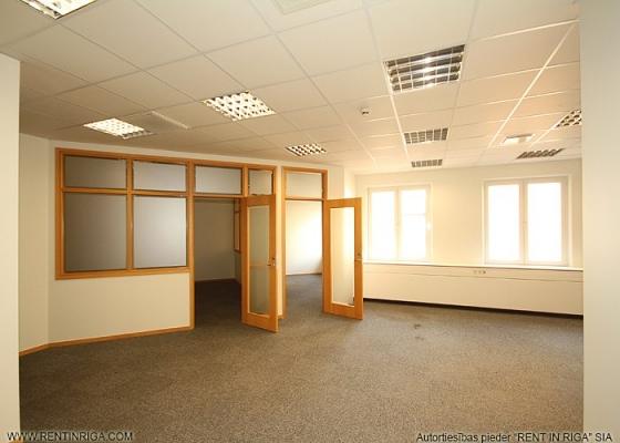 Iznomā biroju, Valdemāra iela - Attēls 3
