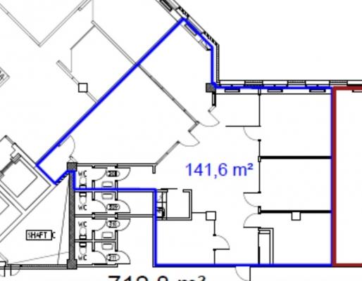 Iznomā biroju, Valdemāra iela - Attēls 10