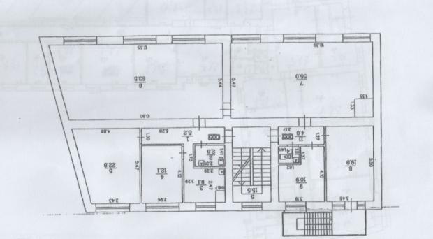Iznomā biroju, Strēlnieku iela - Attēls 18