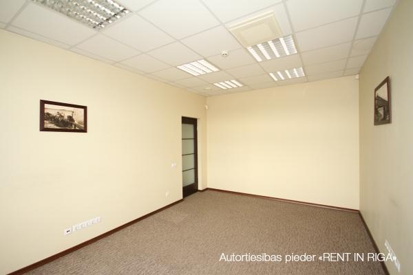 Iznomā biroju, Strēlnieku iela - Attēls 11