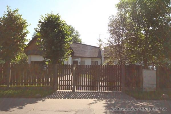 Pārdod māju, Stokholmas iela - Attēls 28