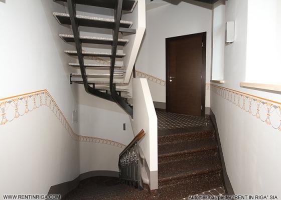 Izīrē dzīvokli, Audēju iela 4 - Attēls 14