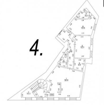 Izīrē dzīvokli, Audēju iela 4 - Attēls 16