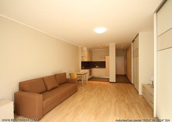 Izīrē dzīvokli, Alauksta iela 9 - Attēls 3