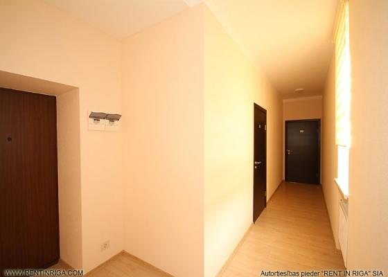 Izīrē dzīvokli, Stabu iela 30 - Attēls 14