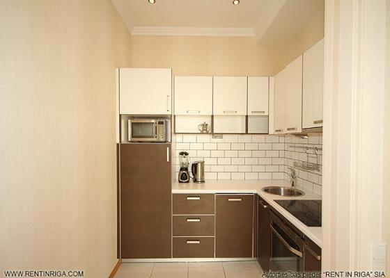 Izīrē dzīvokli, Tomsona iela 39 - Attēls 5