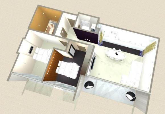Продают квартиру, улица 29. līnija 1 - Изображение 9