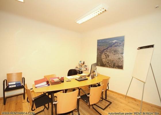 Office for rent, Valdemāra street - Image 3
