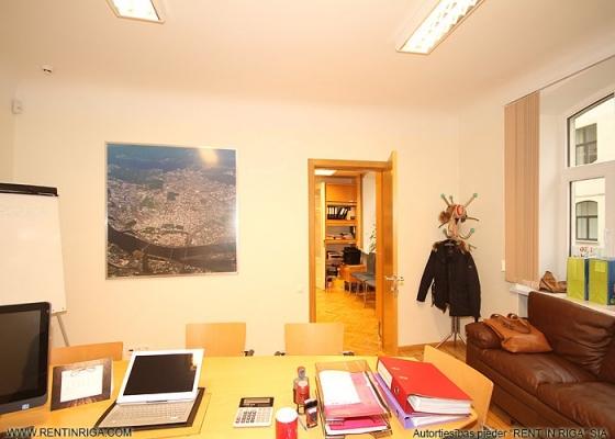 Office for rent, Valdemāra street - Image 4